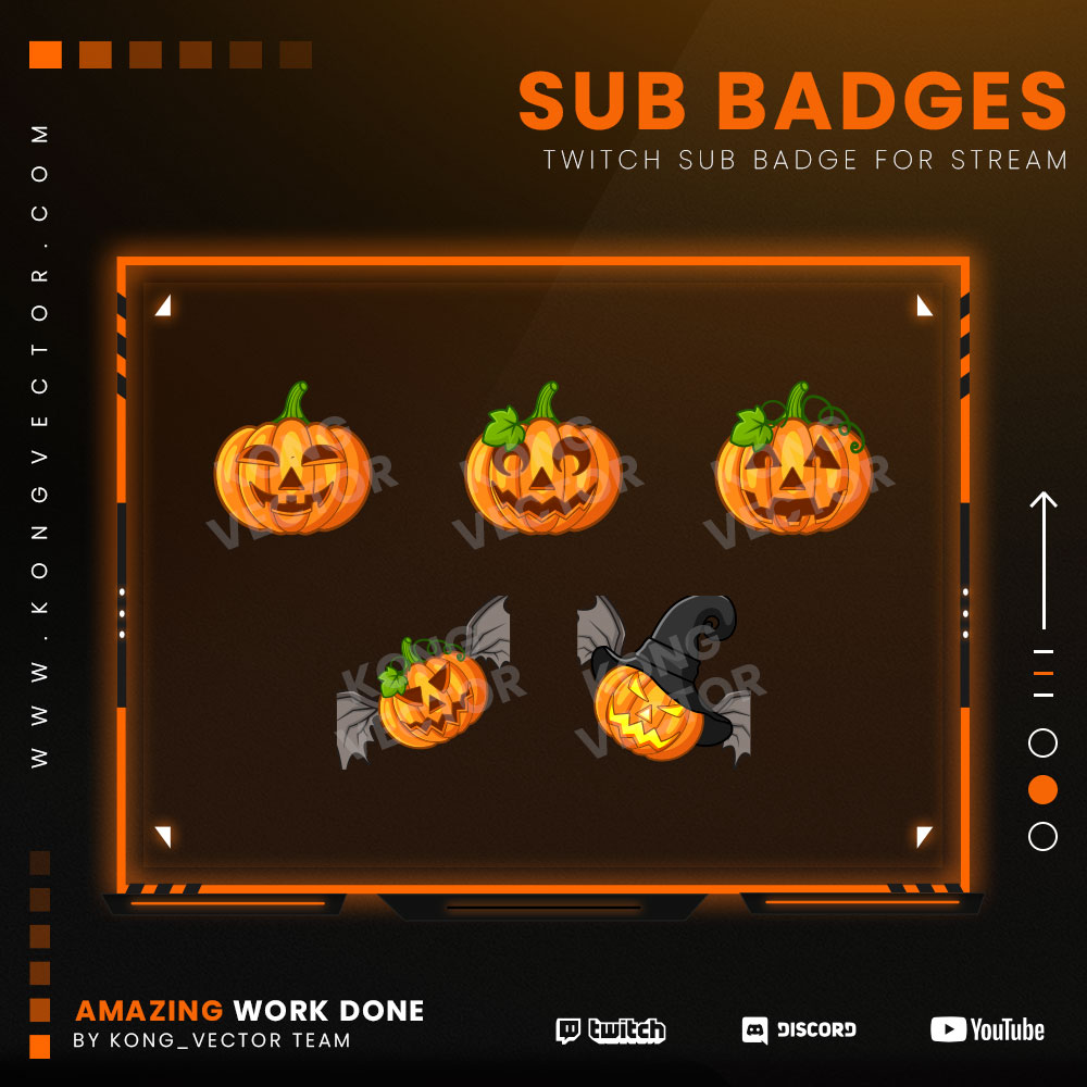 subbadge,preview1,halloweenpumpkin,kongvector.com